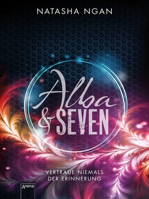 cover image of Alba & Seven