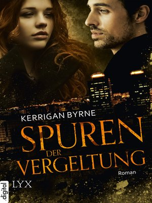 cover image of Spuren der Vergeltung