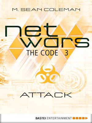 cover image of netwars--The Code 3