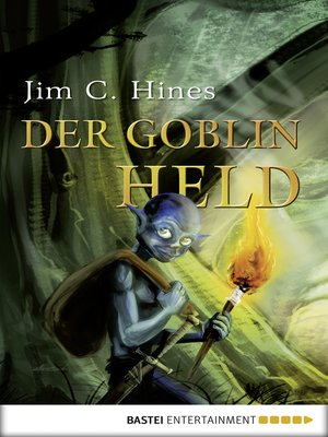 cover image of Der Goblin-Held