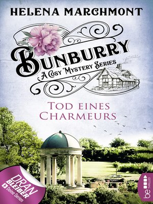 cover image of Bunburry--Tod eines Charmeurs