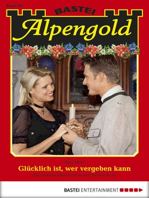 cover image of Alpengold--Folge 183