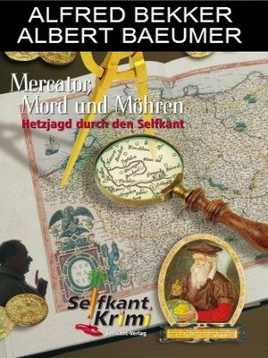cover image of Mercator, Mord und Möhren