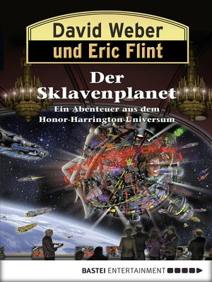 cover image of Der Sklavenplanet: Bd. 16. Roman
