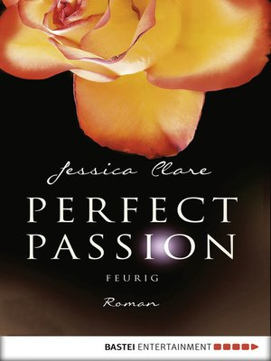 cover image of Perfect Passion--Feurig