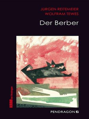 cover image of Der Berber