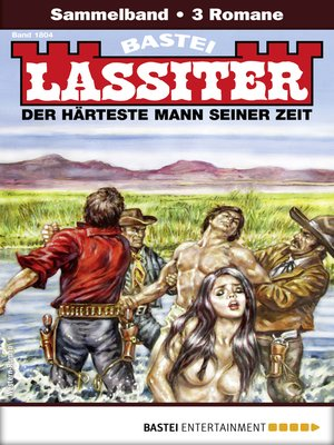 cover image of Lassiter Sammelband 1804--Western
