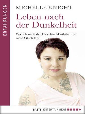 cover image of Leben nach der Dunkelheit