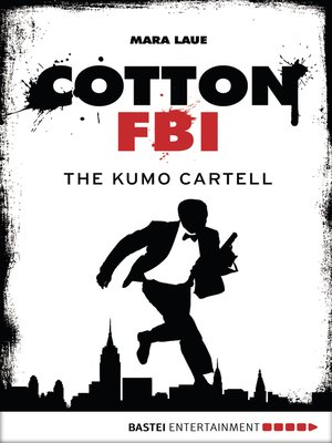 cover image of Cotton FBI 01, Ep. 07