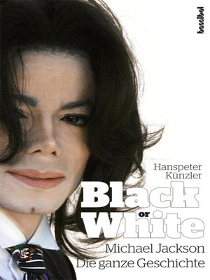 cover image of Black or White