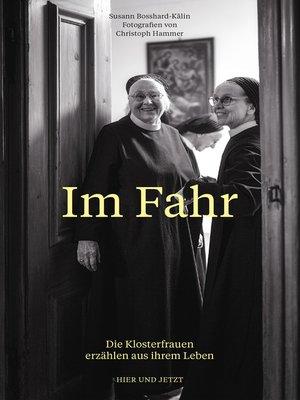 cover image of Im Fahr