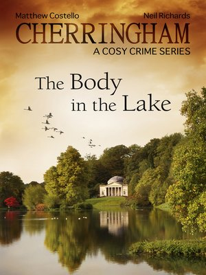 cover image of Cherringham--The Body in the Lake
