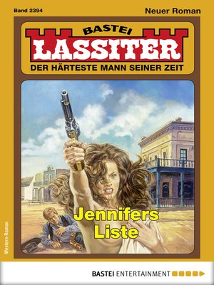 cover image of Lassiter 2394--Western