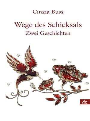 cover image of Wege des Schicksals