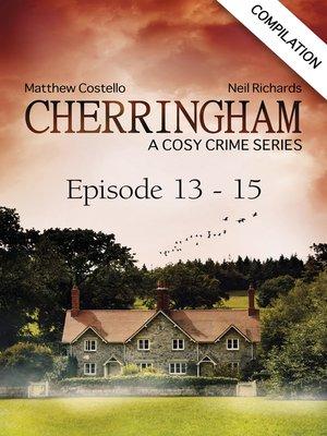 cover image of Cherringham
