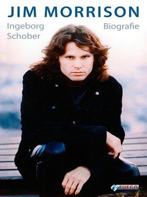 cover image of Jim Morrison