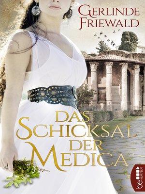 cover image of Das Schicksal der Medica