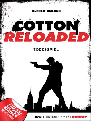 cover image of Cotton Reloaded--09