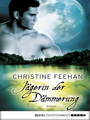 cover image of Jägerin der Dämmerung