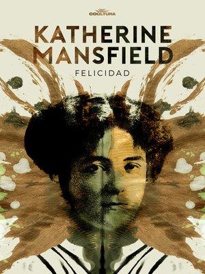 cover image of Felicidad