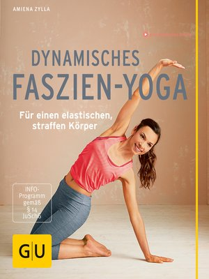 cover image of Dynamisches Faszien-Yoga