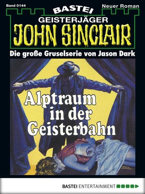 cover image of John Sinclair--Folge 0144
