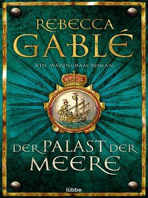 cover image of Der Palast der Meere