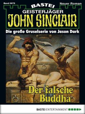 cover image of John Sinclair--Folge 675