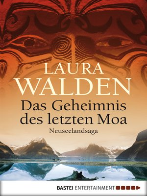 cover image of Das Geheimnis des letzten Moa