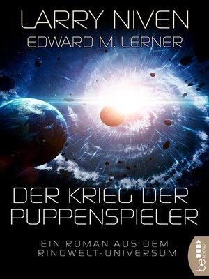 cover image of Der Krieg der Puppenspieler