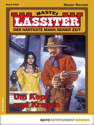 cover image of Lassiter 2469--Western