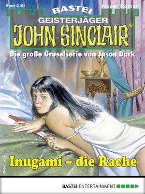 cover image of John Sinclair 2161--Horror-Serie