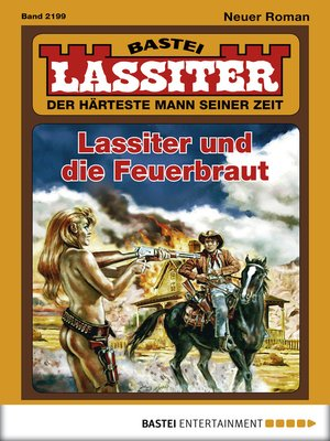cover image of Lassiter--Folge 2199