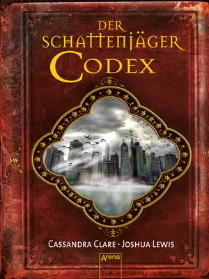 cover image of Der Schattenjäger-Codex