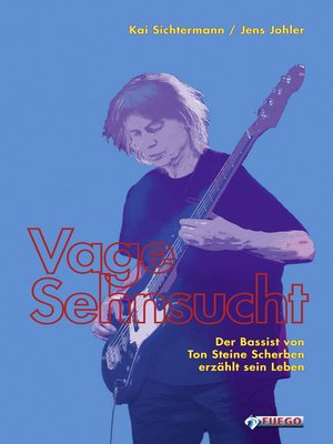 cover image of Vage Sehnsucht