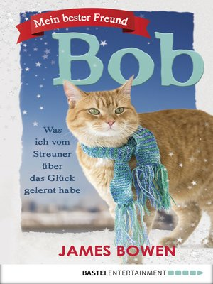 cover image of Mein bester Freund Bob