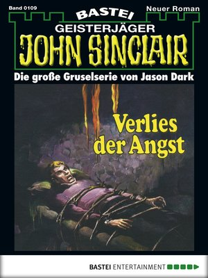 cover image of John Sinclair--Folge 0109