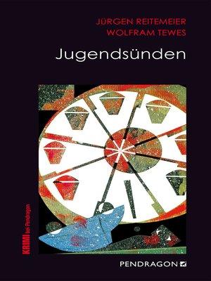 cover image of Jugendsünden
