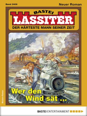 cover image of Lassiter 2406--Western