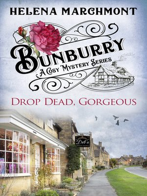cover image of Bunburry--Drop Dead, Gorgeous