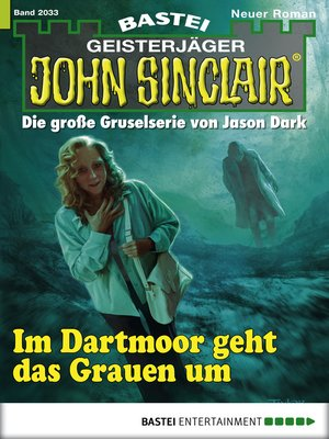 cover image of John Sinclair--Folge 2033