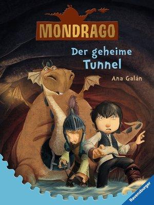 cover image of Mondrago 3