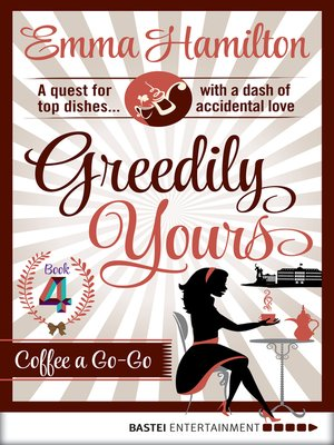 cover image of Greedily Yours--Episode 4