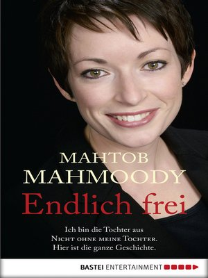 cover image of Endlich frei