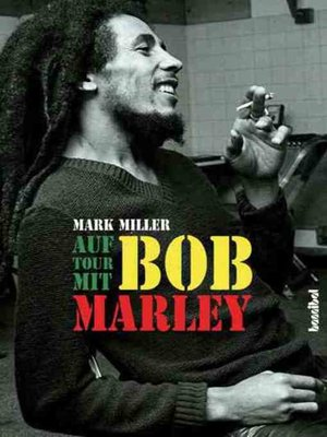 cover image of Auf Tour mit Bob Marley