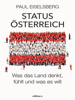 cover image of Status Österreich