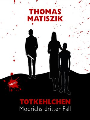 cover image of Totkehlchen