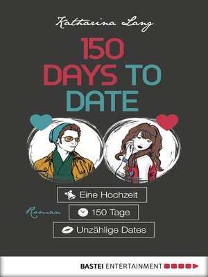 cover image of 150 Days to Date