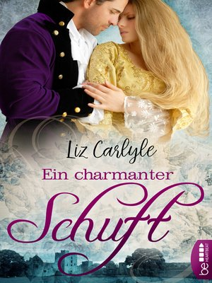 cover image of Ein charmanter Schuft
