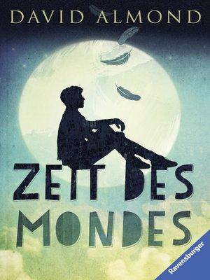 cover image of Zeit des Mondes